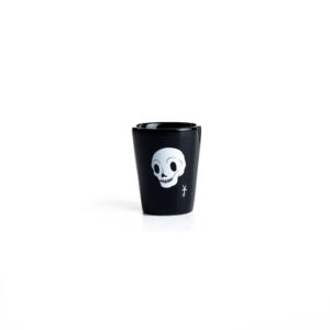 Stolen Shot Glass by Junkyard